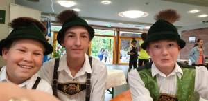 Schüleraustausch Franziska-Hager-Mittelschule