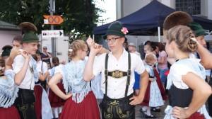 35. Marktfest 18.08.19 - Jugendgruppe