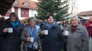 Röckefrauen-Ausflug 30.11.19