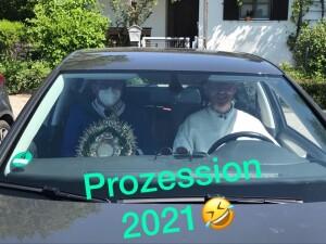 Fronleichnam 2021