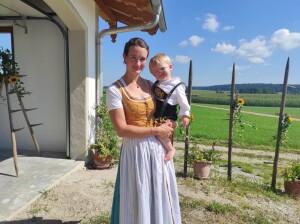 Weisen Seppi und Christine Schnell 06.09.2021