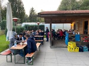 Kindergrillen beim Hofbauer 11.10.21